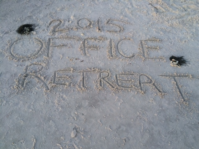 Office Annual Retreat